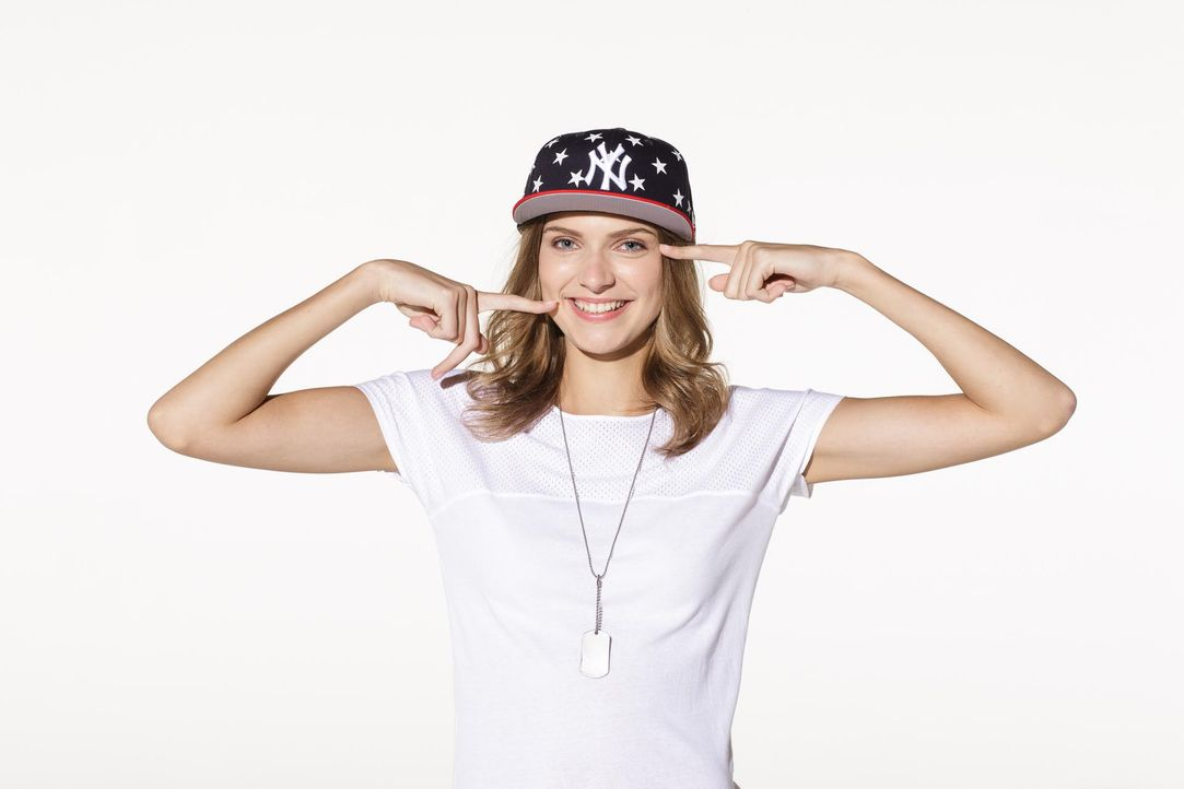 Germanys-next-Topmodel-Staffel09-Jolina-Bauendahl_05 - Bildquelle: Martin Bauendahl
