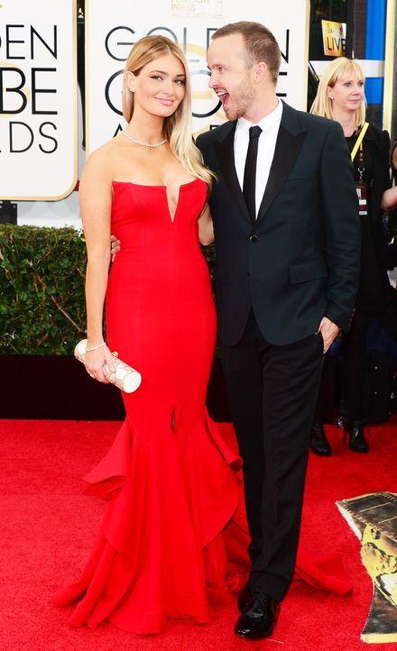 Golden-Globes-Red-Carpet-19-AFP - Bildquelle: AFP