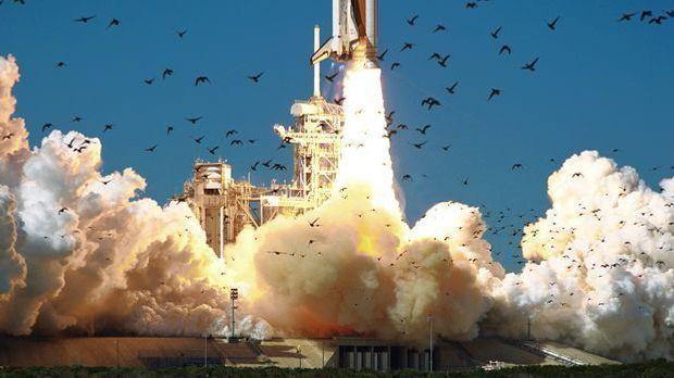 Schock in der Raumfahrt: Die Challenger-Katastrophe