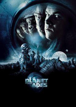 """Der Planet der Affen - """"Der Planet der Affen"""" - Plakatmotiv - Bildq..."""