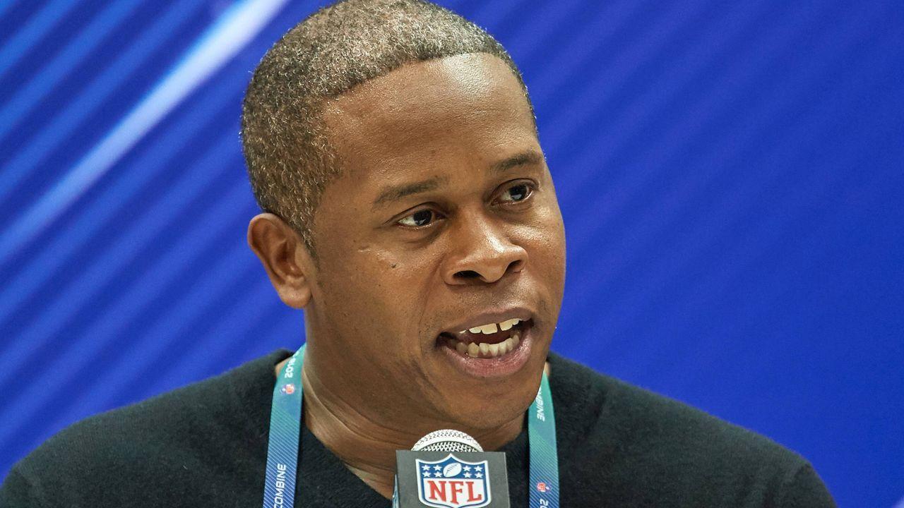 3. Vance Joseph (Denver Broncos) - Bildquelle: imago/Icon SMI