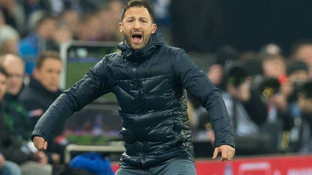 FC Schalke 04 - 13 Trainerwechsel - Bildquelle: imago/DeFodi