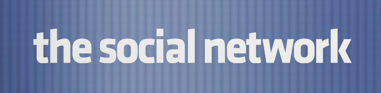 THE SOCIAL NETWORK - Logo - Bildquelle: 2010 Columbia Pictures Industries, Inc. and Beverly Blvd LLC. All Rights Reserved.