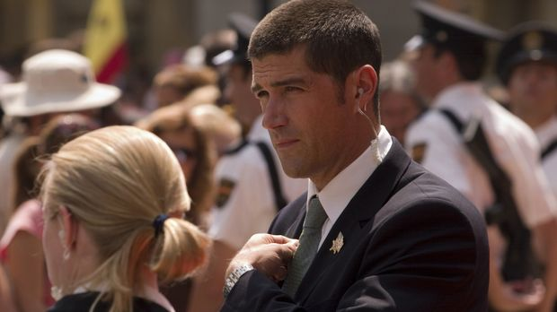 8 Blickwinkel - Niemand ahnt, dass Secret Service Agent Kent Taylor (Matthew...