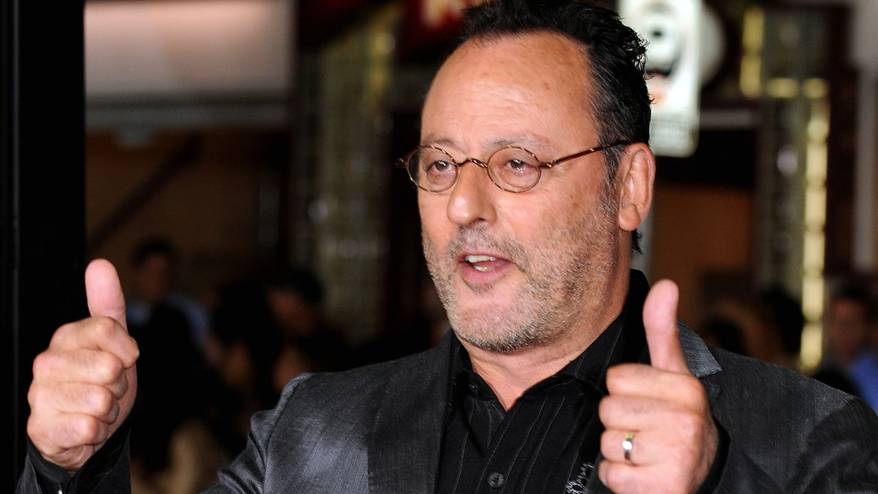 Jean-Reno-09-10-05-AFP - Bildquelle: getty-AFP