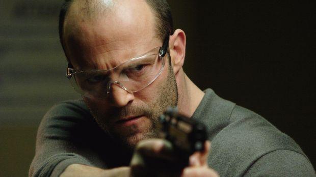 Als Agent Crawford (Jason Statham) den Mörder seines Kollegen endlich ausfind...