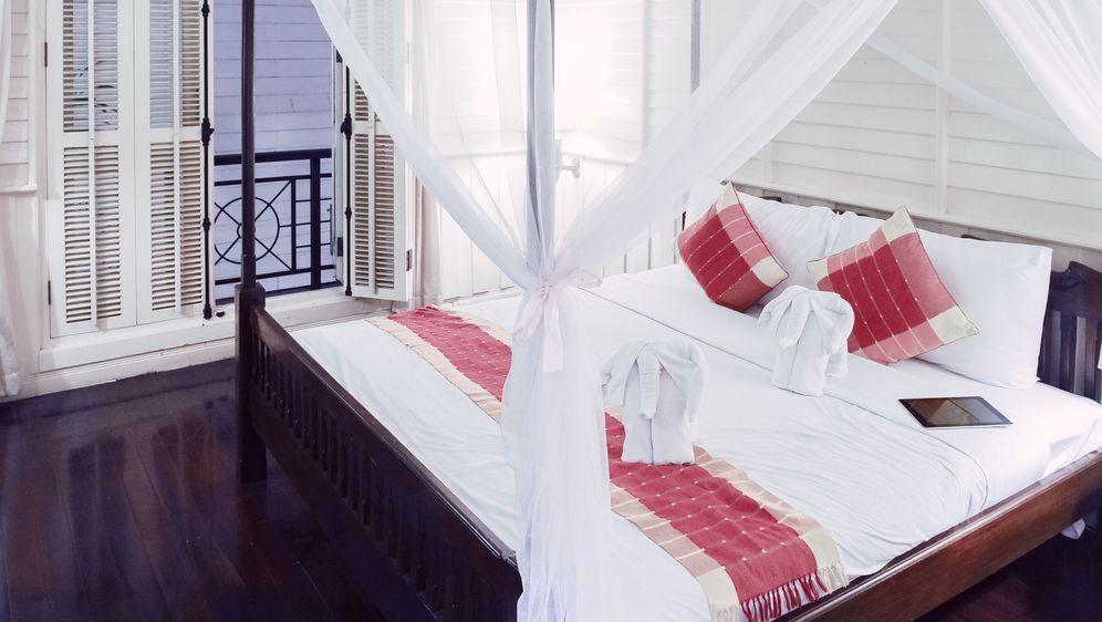 Sex im Schlafzimmer:  Von wegen langweilig! - Bildquelle: pixabay.com