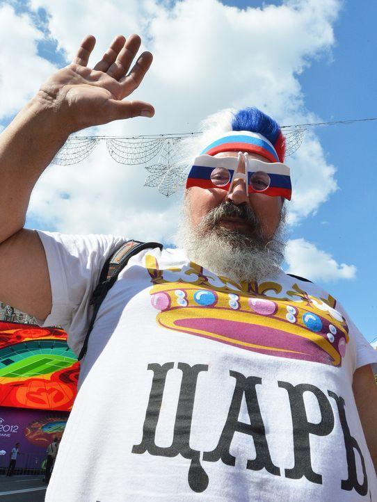 russland-12-06-12-AFP - Bildquelle: AFP