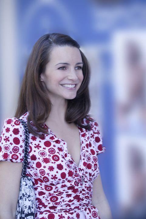 Ein Date jagt das nächste, doch Charlotte (Kristin Davis) kann ihren Harry nicht vergessen. Da trifft sie diesen zufällig wieder ... - Bildquelle: Paramount Pictures
