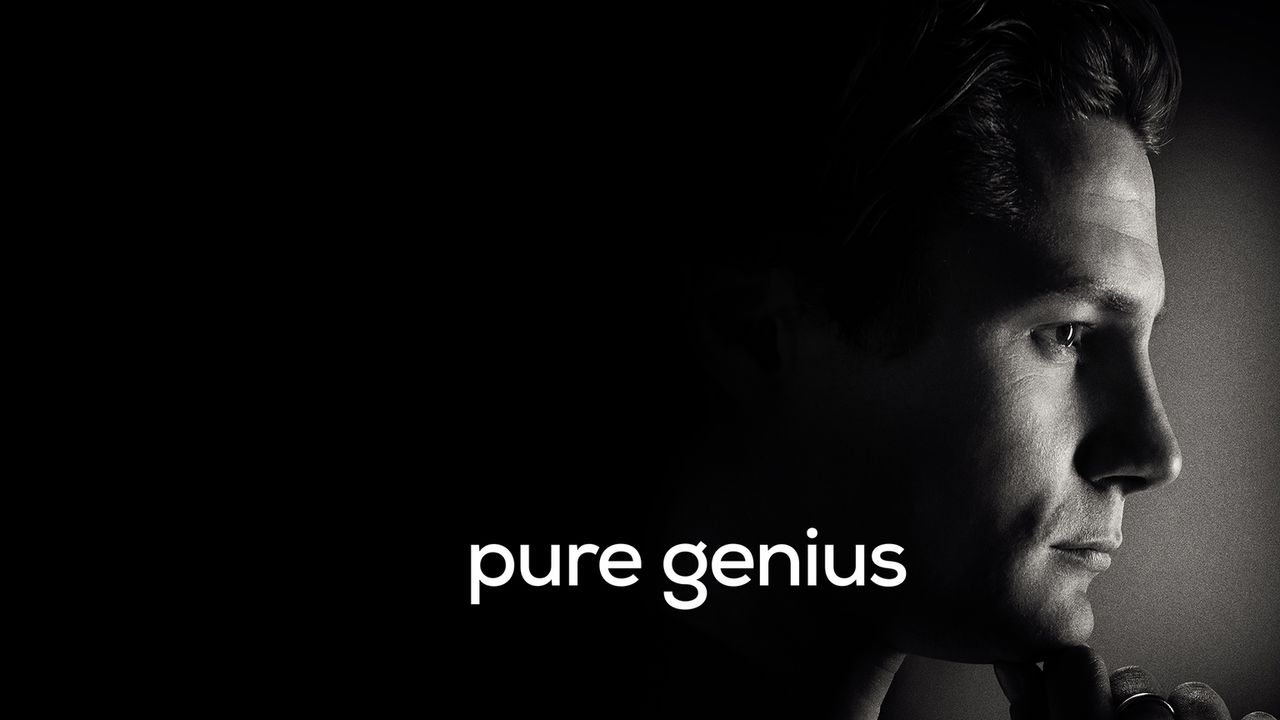 (1. Staffel) - Pure Genius - Artwork - Bildquelle: 2016 NBCUniversal Media, LLC
