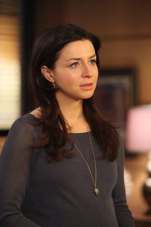 Addison und Pete behandeln eine illegale Einwanderin, die abgeschoben werden soll und versucht, die Geburt ihres Babys einzuleiten, damit es amerika... - Bildquelle: ABC Studios
