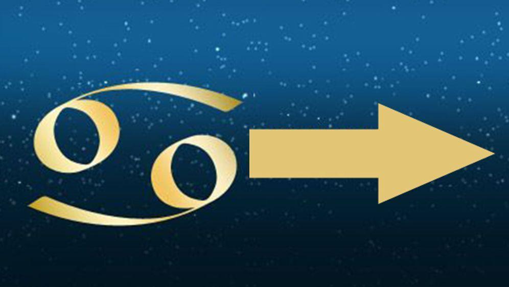Horoskop krebs single mann
