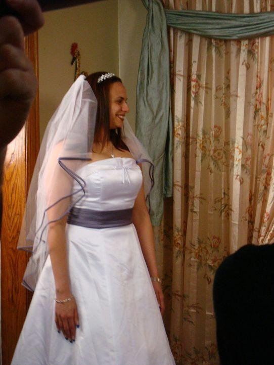 Die Lollypop-Hochzeit - Bildquelle: Pilgrim Studios 2009