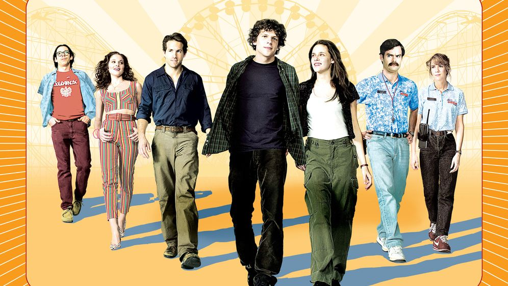 Adventureland - Bildquelle: Miramax Films. All rights reserved