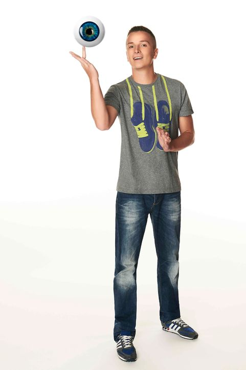 Promi-Big-Brother-Aaron-Troschke-1-SAT1-Willi-Weber - Bildquelle: SAT.1/Willi Weber
