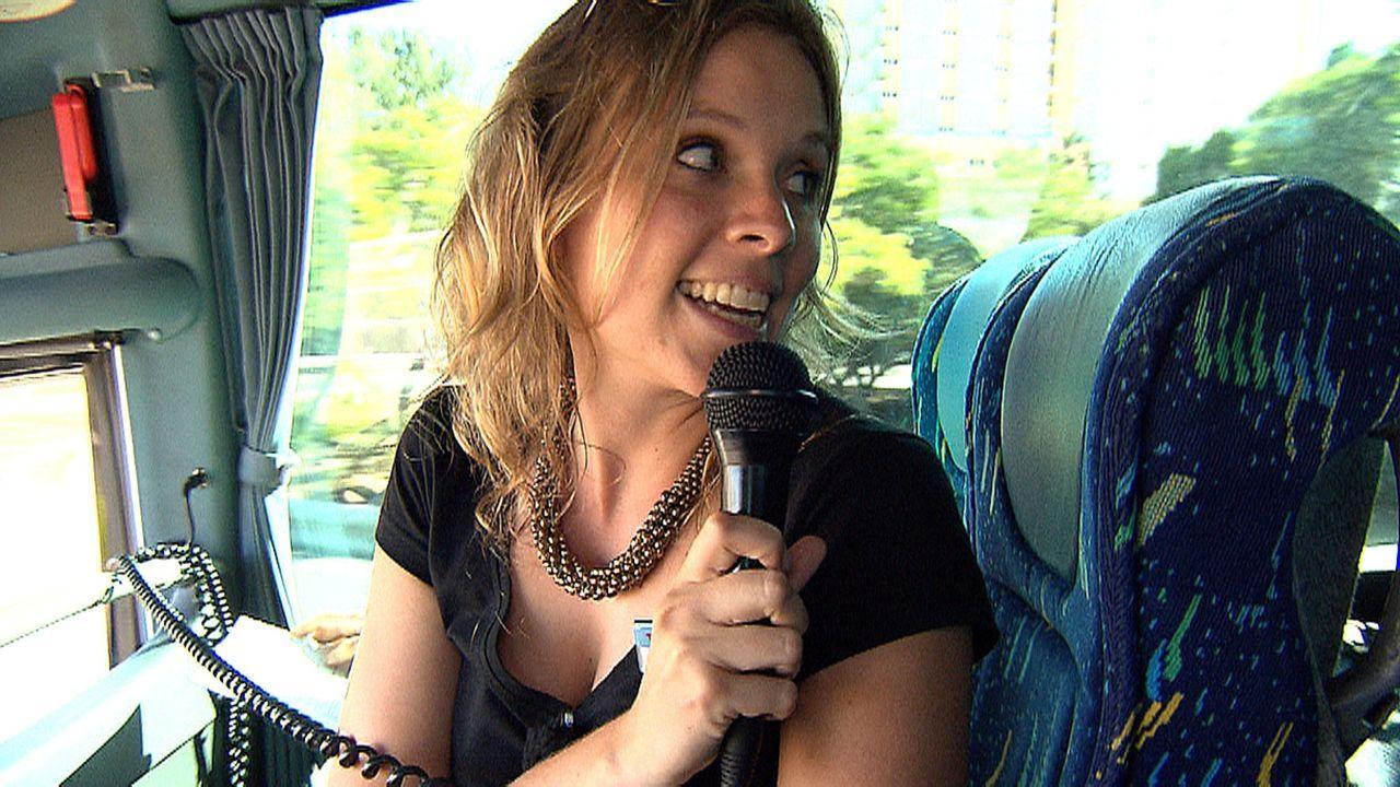 Sie hat geschafft, wovon viele träumen: Natalie arbeitet als Reiseleiterin auf Gran Canaria ... - Bildquelle: kabel eins