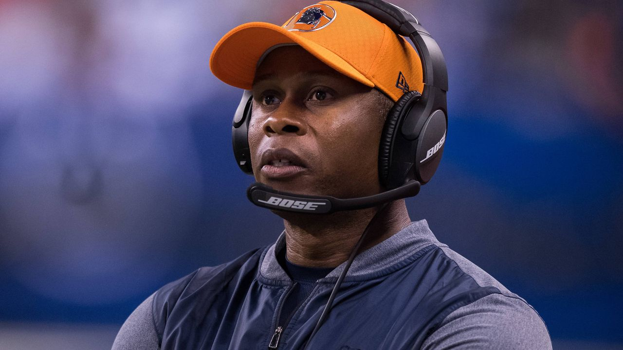 Vance Joseph (Denver Broncos) - Bildquelle: imago/Icon SMI