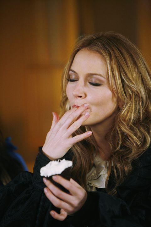 Hauptsache sexy: Amanda (Becki Newton) ... - Bildquelle: 2008   ABC Studios