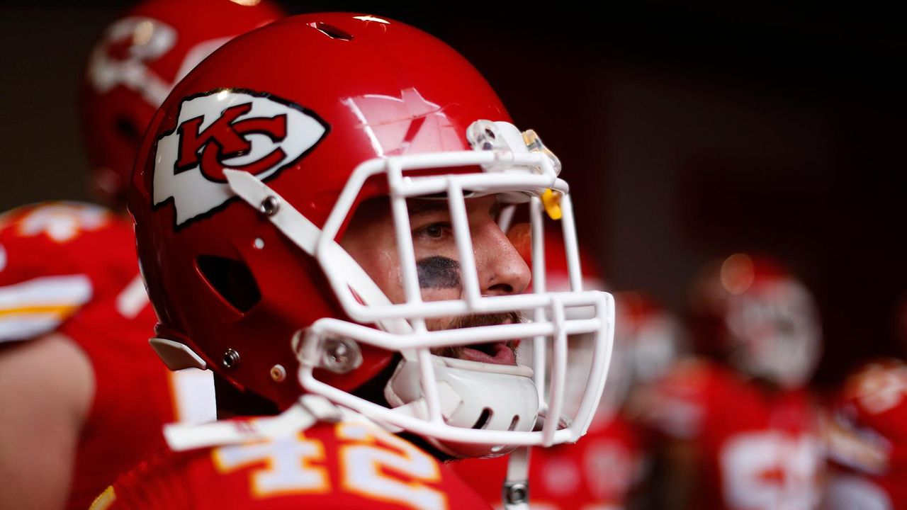 Fullback: Anthony Sherman (Kansas City Chiefs)  - Bildquelle: Getty