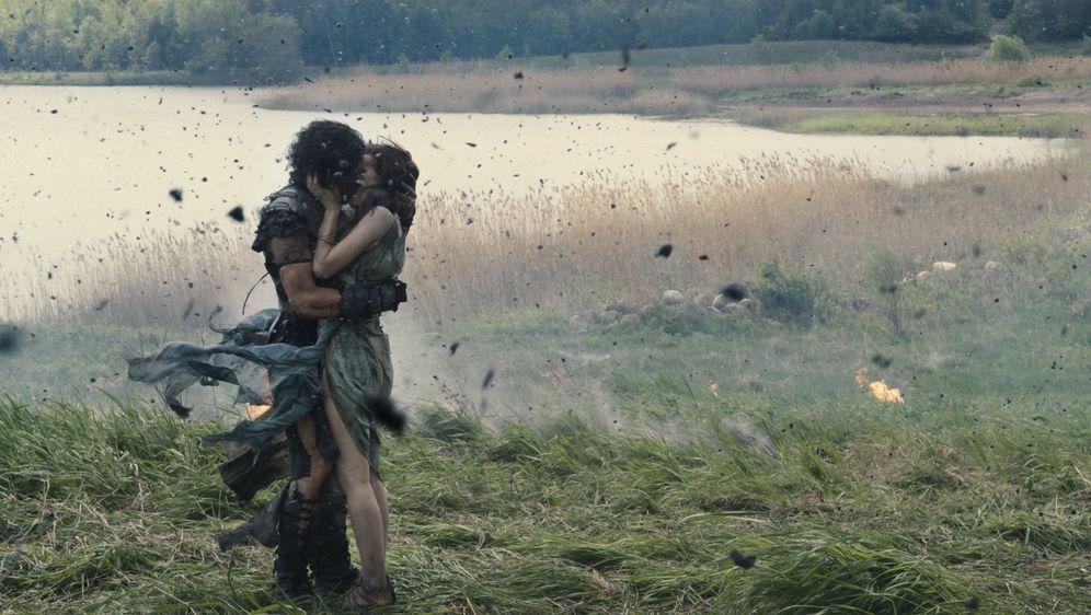 Pompeii - Bildquelle: 2014 Constantin Film Verleih GmbH/ Caitlin Cronenberg