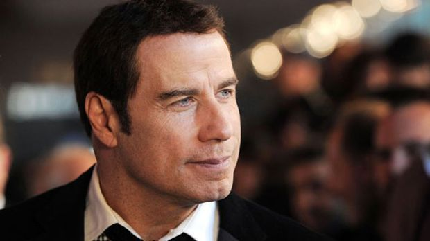 "Mit ""Saturday Night Fever "" avancierte John Travolta zur Disco-Ikon..."