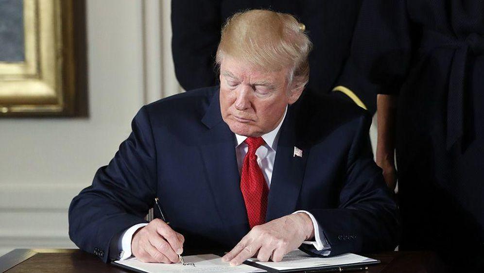 - Bildquelle: Pablo Martinez Monsivais/AP/dpa