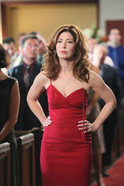 Nachdem sie von Mike sitzengelassen wurde, sinnt sie auf Rache: Katherine (Dana Delany) ... - Bildquelle: ABC Studios