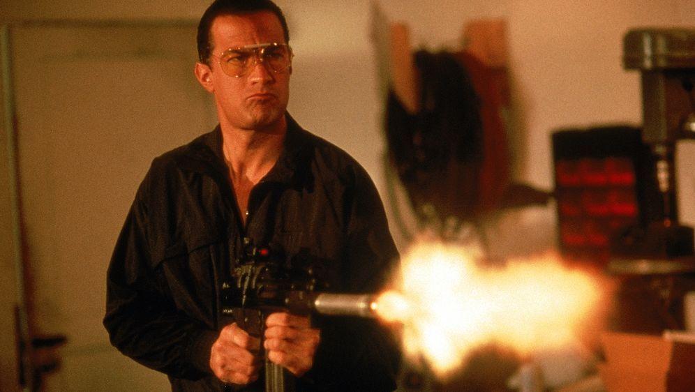 Zum Töten freigegeben - Bildquelle: 1990 Twentieth Century Fox Film Corporation.  All rights reserved.