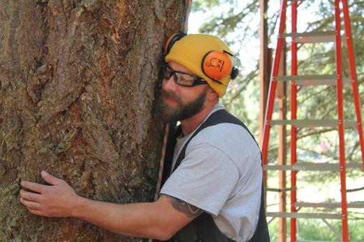 Die Liebe zur Natur hilft Ka-V und den anderen Treehouse Guys, neue Ideen zu...