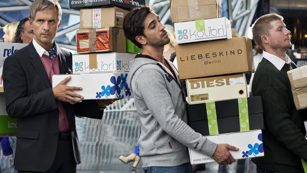 Männerhort - Bildquelle: Marco Nagel die Film GmbH