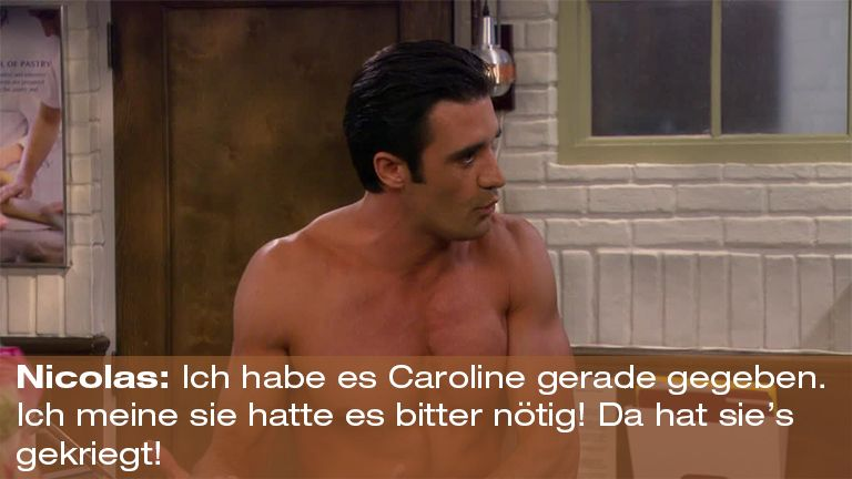 2 Broke Girls - Zitate - s3e10 (9)