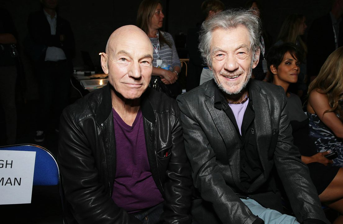 X-MEN-Zukunft-ist-Vergangenheit-Sondermotiv-05-20th-Century-Fox - Bildquelle: 2013 Twentieth Century Fox