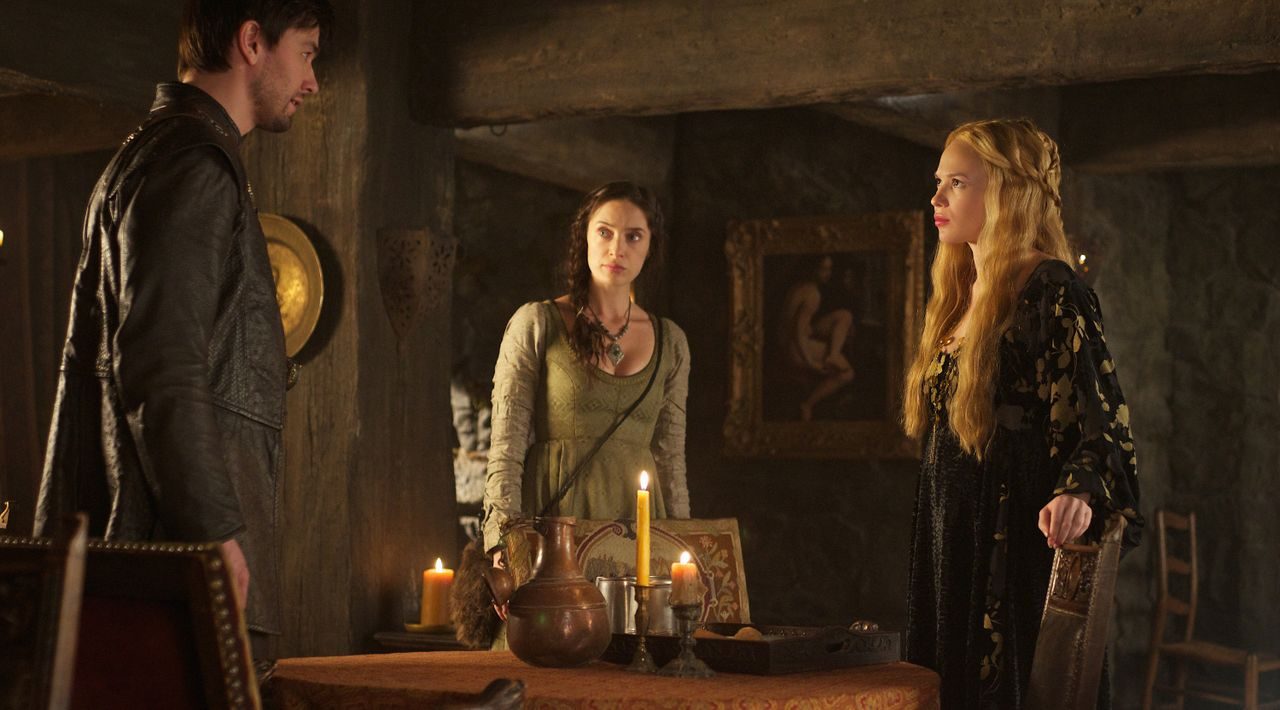 Reign_Season3Episode7_1 - Bildquelle: 2015 The CW Network. All Rights Reserved.
