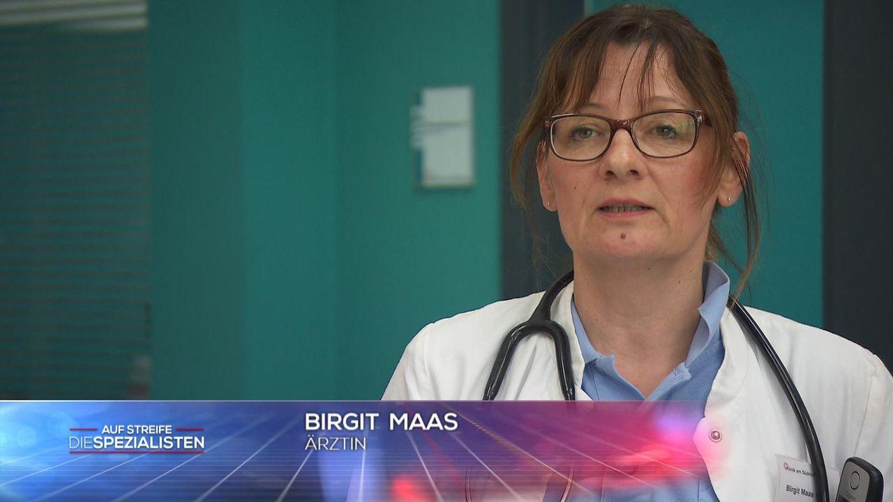 Birgit Maas