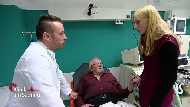 Klinik Am Südring - Klinik Am Südring - Ein Harter Schlag