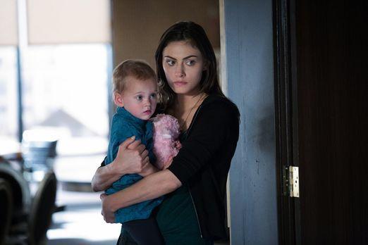 The Originals - Die Familie Mikaelson trifft eine Entscheidung, die Hayleys (...
