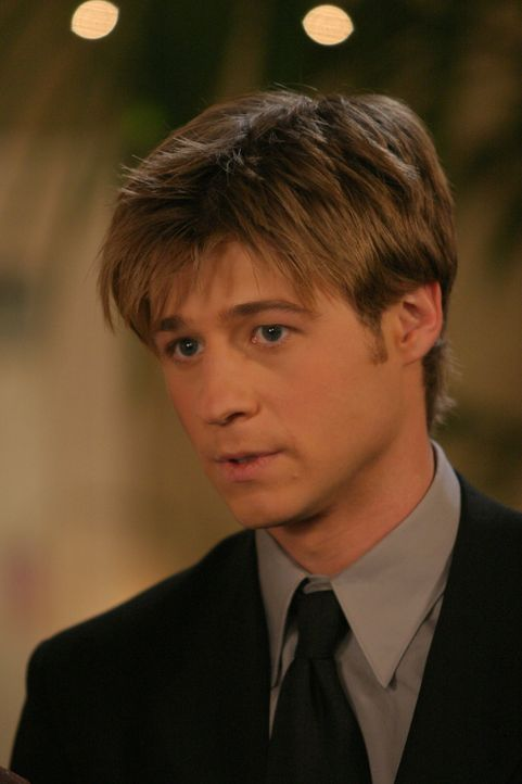 Ryans (Benjamin McKenzie) Gefühle fahren Achterbahn ... - Bildquelle: Warner Bros. Television