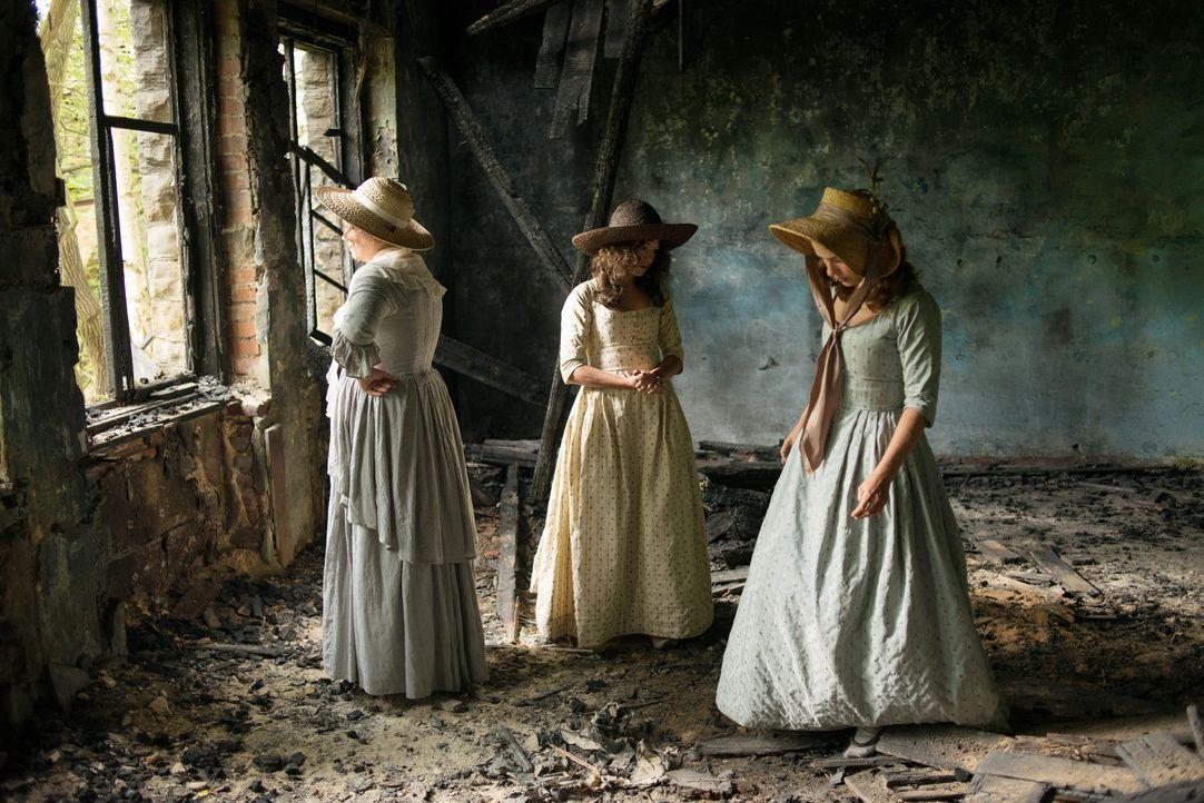 Die-geliebten-Schwestern-08-Senator - Bildquelle: Senator