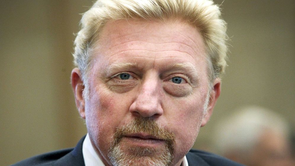 Becker beruft sich nicht mehr auf politische Immunität - Bildquelle: AFPSIDDANIEL ROLAND