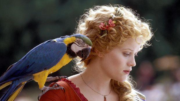 Becky (Reese Witherspoon), ein mittellose Waise, gerät mit Hilfe reicher Gönn...