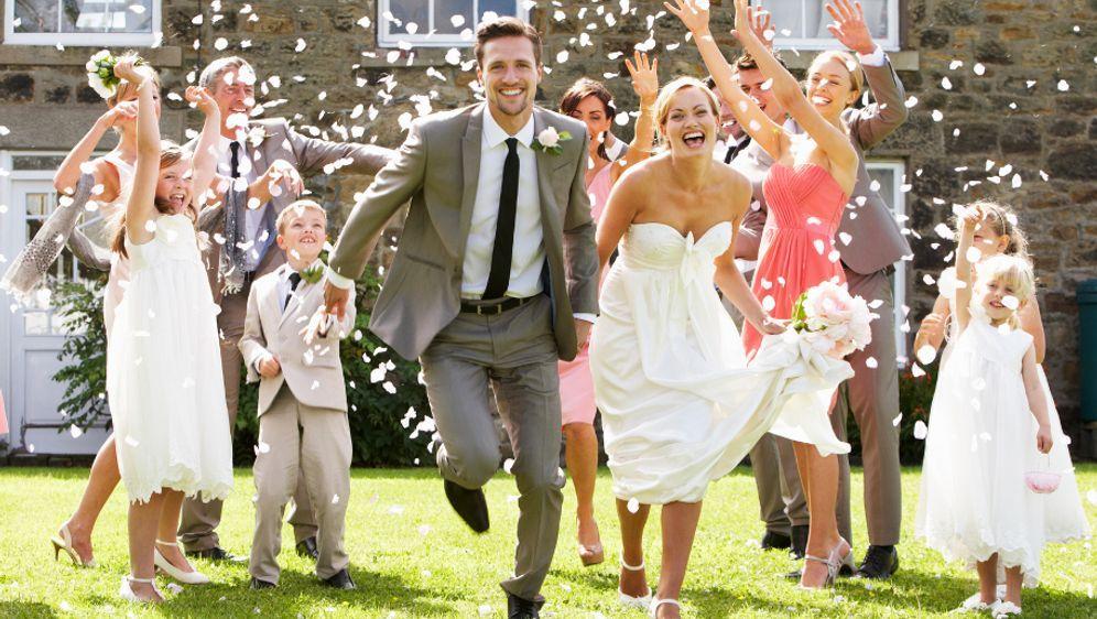 Ratgeber: Hochzeitsspiele  - Bildquelle: Fotolia