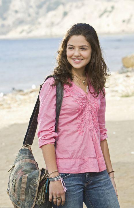 Es gibt kein bodenständigeres Mädchen als Jessica Olson (Danielle Campbell). Doch eines Tages lernt das Kleinstadt-Mädchen einen Jungstar kennen... - Bildquelle: Disney