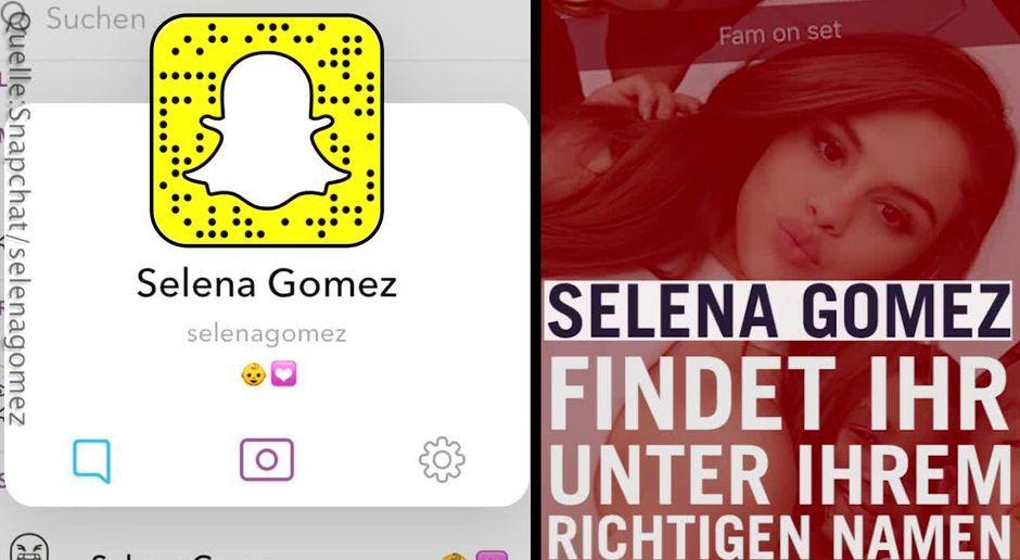wie man nackte Mädchen auf Snapchat findet