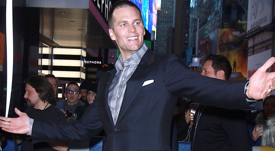 Gewinner: Tom Brady - Bildquelle: imago/MediaPunch