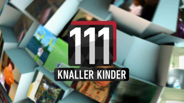 111 - 111- 111 Knallerkinder