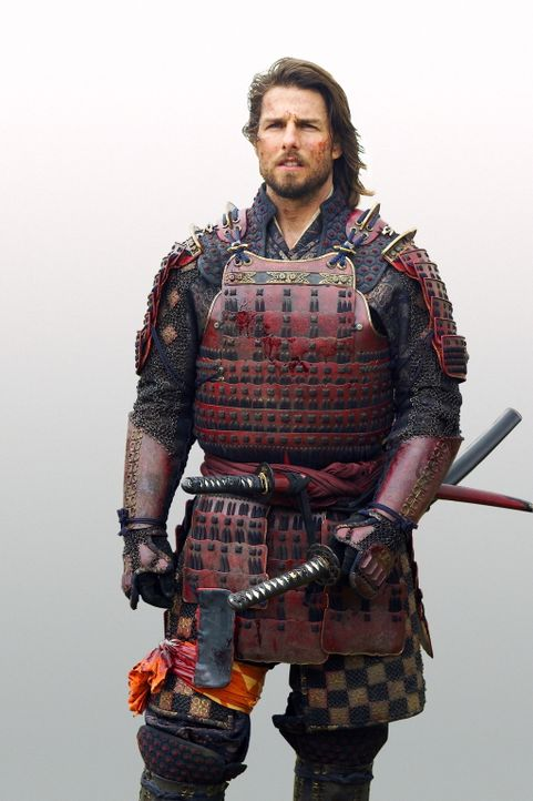 Obwohl Captain Nathan Algren (Tom Cruise) die Samuraikrieger vernichten soll, ist er schon bald überraschend stark beeindruckt von den Begegnungen... - Bildquelle: Warner Bros.
