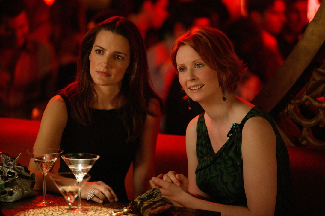 miranda speed dating sex and the city Sex and the city was (and is) i've been dating since i was 15 i'm exhausted where is he amen, sister when miranda chokes.