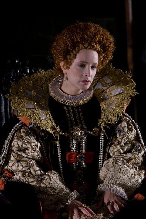 Elizabeth I. war eine der beliebtesten Adeligen im englischen Königreich. Doch war sie wirklich so unschuldig, wie sie vorgab? - Bildquelle: Parthenon Entertainment Ltd. All rights reserved.