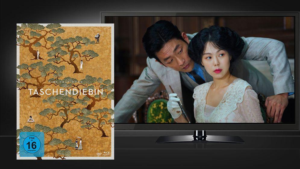 Die Taschendiebin - Sammler Edition (Blu-ray) - Bildquelle: Koch Media