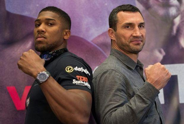 Wladimir Klitschko erwartet WM-Fight auf höchstem Niveau